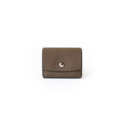 Wallet Compact/ Z CHESTNUTS