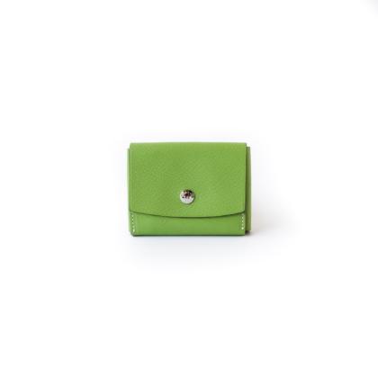 Wallet Compact/ Z FRESH-GREEN