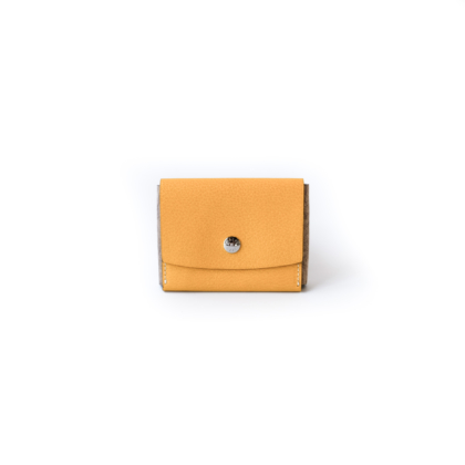 Wallet Compact/ Z YELLOW STONE
