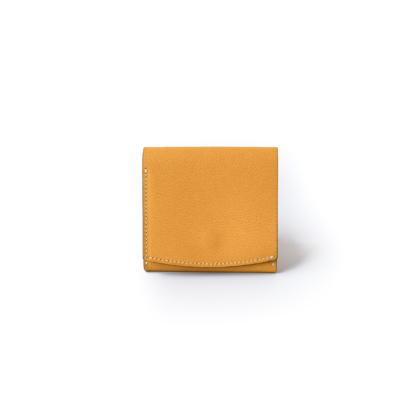 Wallet Compact/ 2 YELLOW