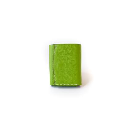 Wallet Compact/ 3 FRESH-GREEN