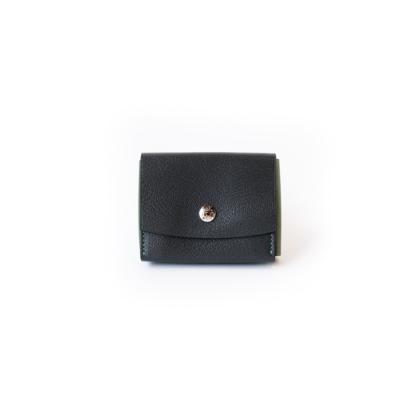 Wallet Compact/ Z GRAY KHAKI