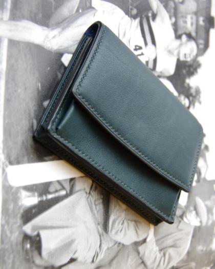 Wallet/ SMOOTH CALF