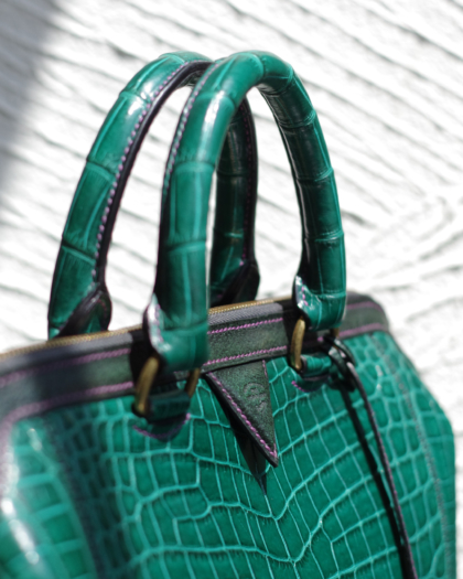 Bag S/ BRILLIANT GREEN