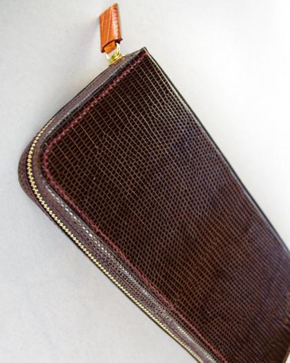 Wallet L/ LIZARD