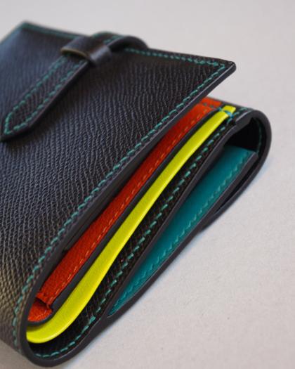 Wallet/ MULTIPLE COLOR