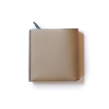1/4 Wallet/ LIGHT-GRAY YEL