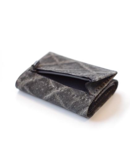 Wallet/ ELEPHANT GRAY
