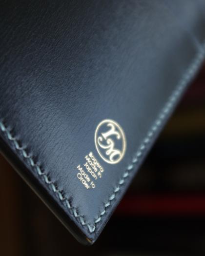 Wallet L/ BOX CALF 2