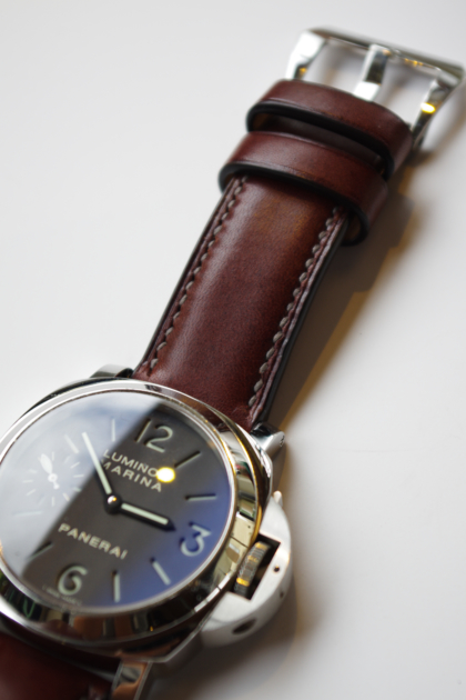 Watch Strap/ PANERAI LUMINOR MARINA 1