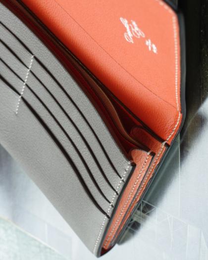 Wallet L/ COLORS