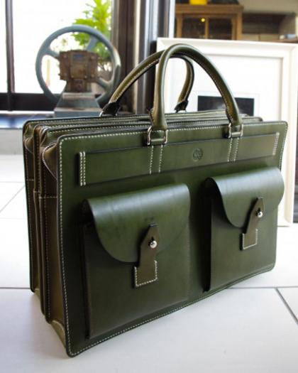 Bag L/  MILITARY