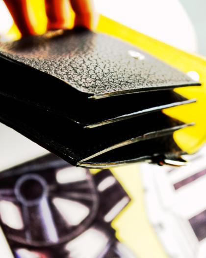 Wallet L/ BUFFALO