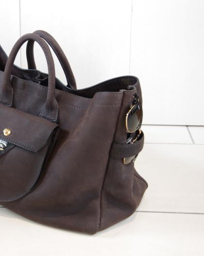 Bag L/ KANGAROO