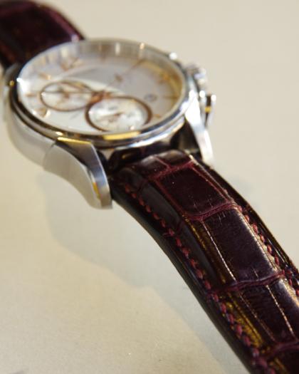 Watch Strap/ HAMILTON 1