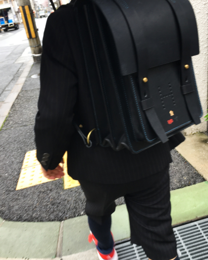 Bag M/ SCHOOL BAG