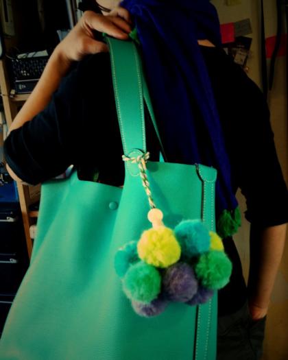 Bag L/ MY BAG