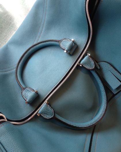Bag L/  SKY BLUE