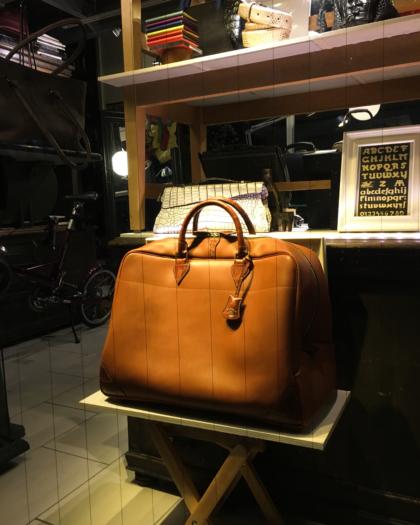 Bag L/  CAMEL-CARAMEL