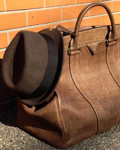 Bag L/  DUCHAMP