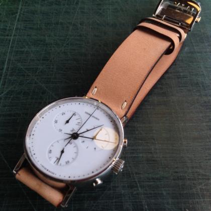 Watch Strap/ GEORGE JENSEN