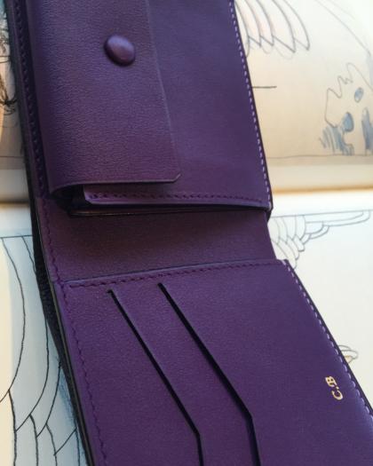 Wallet/ FOLD-WALLET