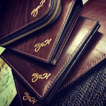 Wallet/ FOUR-PIECE SET