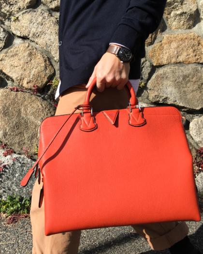 Bag L/  POPPY
