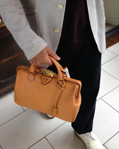 Bag M/ DR. CAMEL