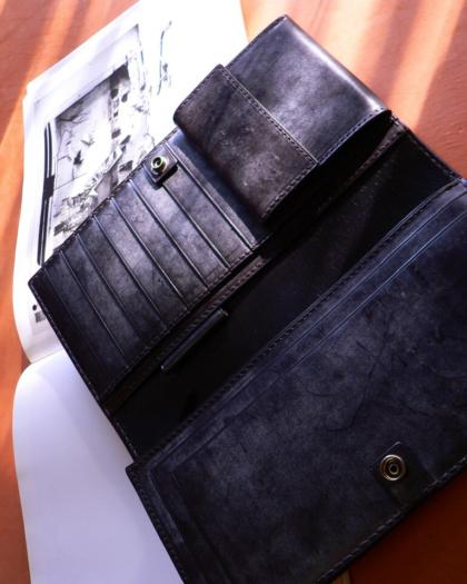 Wallet L/ BRIDLE LEATHER 1